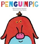 Penguinpig Cover